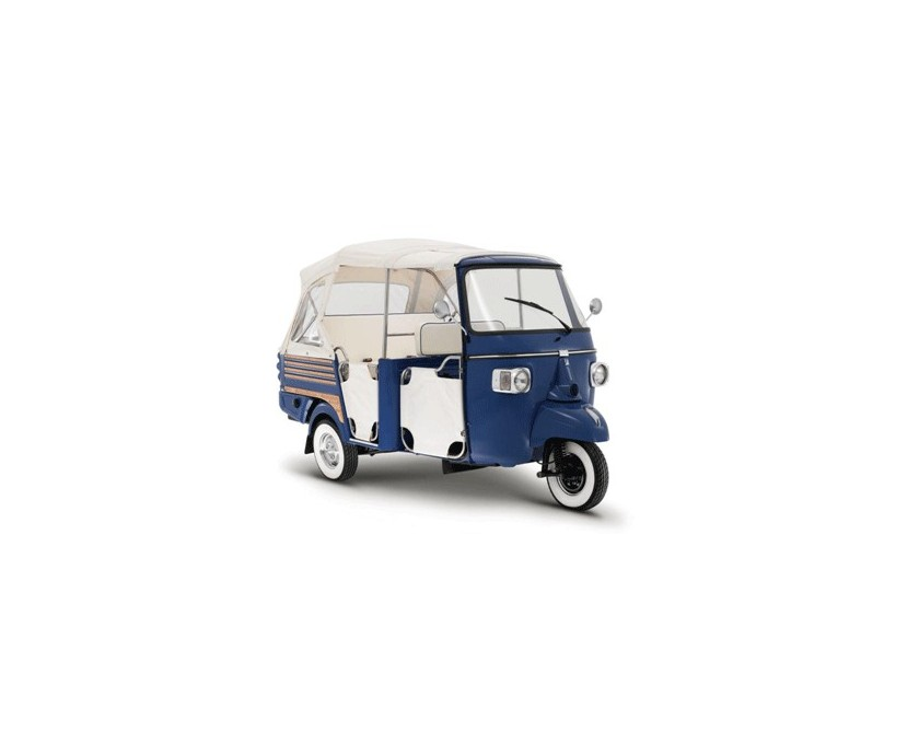 Spare parts for Piaggio Ape Calessino