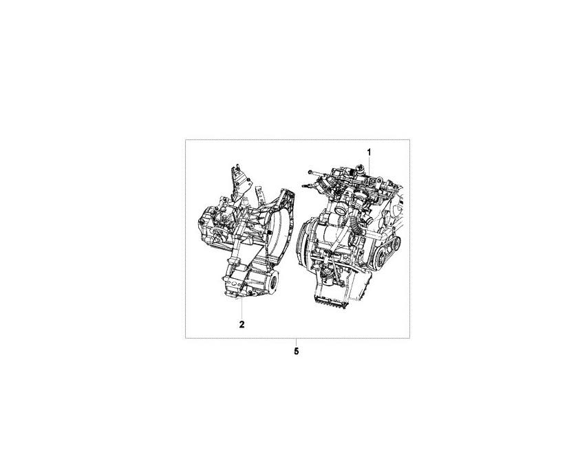 Piaggio Quargo LDW 702/P