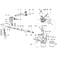 Basamento motore