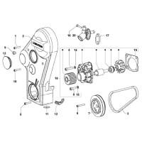 Fuel circuit