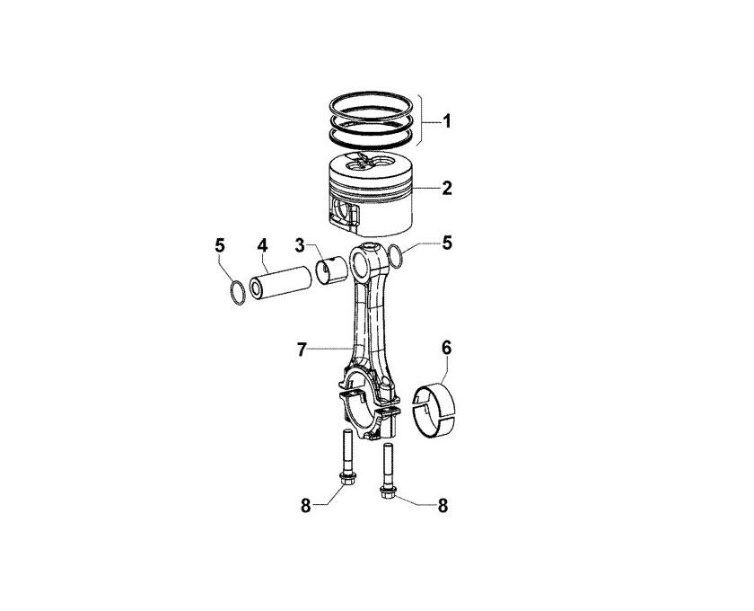 Circuit de lubrification