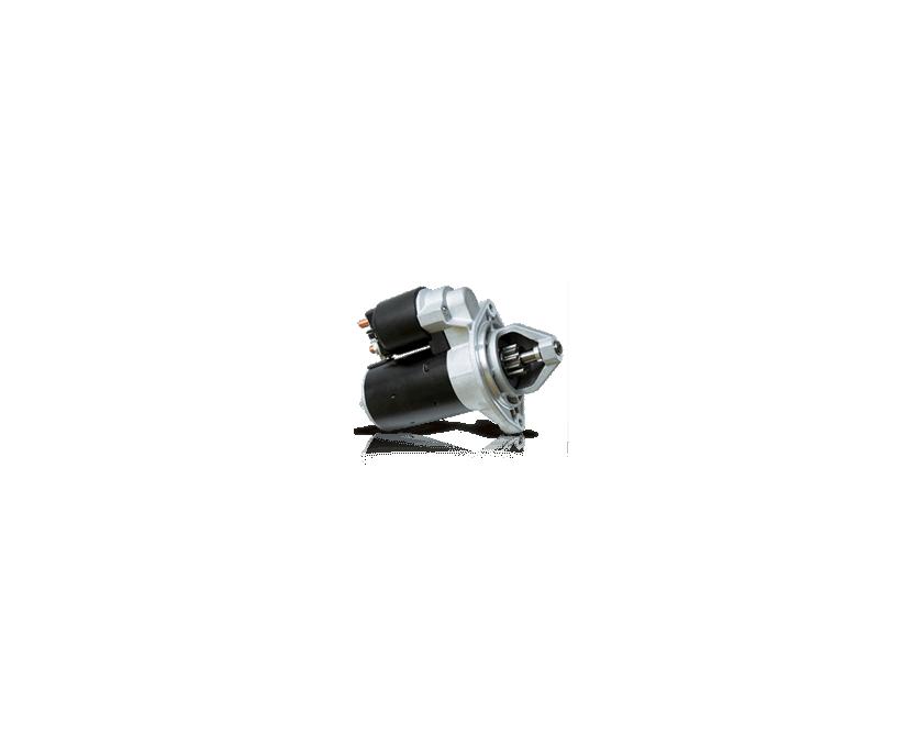 Esta es la categoría de motor arrancador Piaggio Porter Multitech