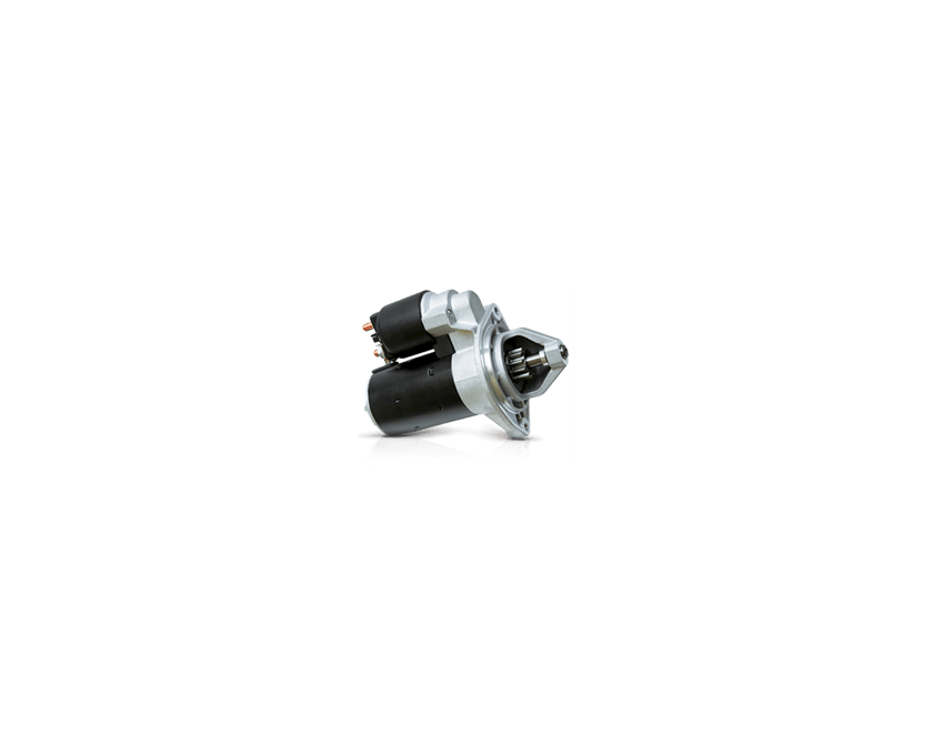 This is the Piaggio Porter Multitech engine starter category
