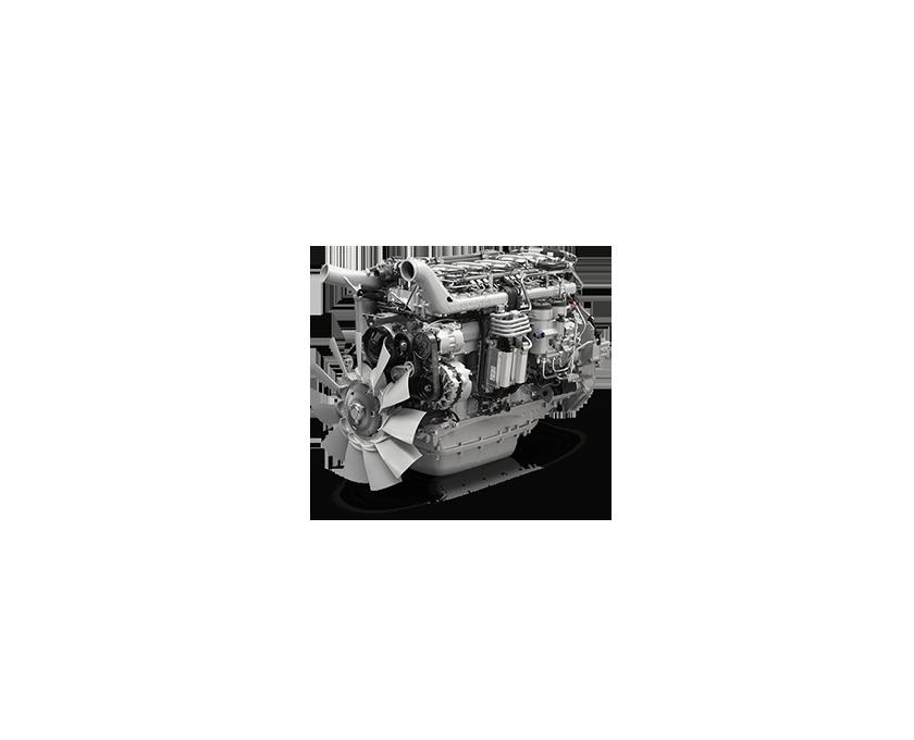 Esta es la categoría de recambios del motor Piaggio Porter Multitech