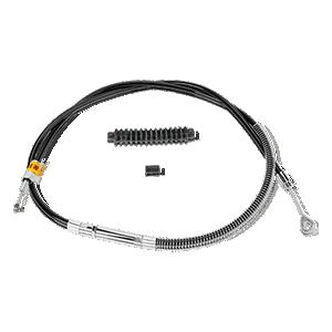 Getriebe und Kabel